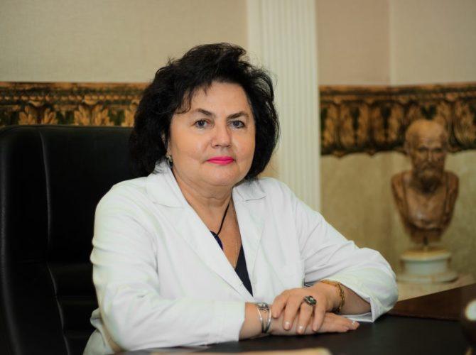 Лікар дерматолог (Львів)