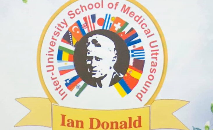 міжнародний конгрес школи Яна Дональда