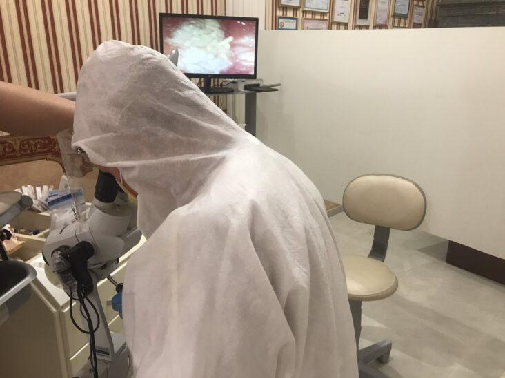 Профілактика папіломавірусної інфекції